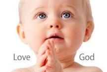 God Answers PRAYER!!! / http://www.facebook.com/JesusDaily  / by Jesus Daily