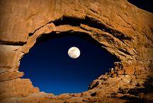 Nature: Skies / by Linda Chumbley