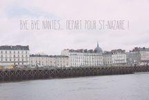 On part où en vacances ? / Moui, bon... Je suis pas une grande globe-trotteuse dans l'âme mais j'y travaille !  / by Amelie Sogirlyblog