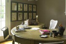 Home office / by Lorinda Turley