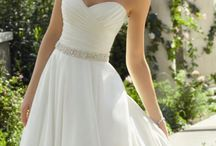 Wedding Ideas / by Kayla Vaughn