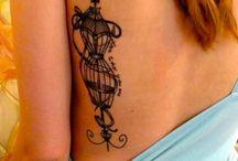 tattoooooos / by robynneiscool