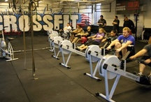 NorCal CrossFit Locations / by NorCal CrossFit