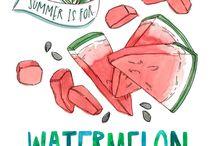 Melon recipes / by Seacoast Eat Local