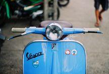 Vintage / by Sherrie Corrington