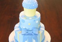 Baby's 1st Birthday Ideas / by Sarah Keevy