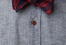 men's outfits / by Margaret Schleismann