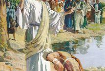 Jesus every time / by Ony Peweh