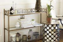 Decorating / Ideas for decorating the inn / by Sea Spray Inn