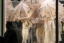 store display / by Diane Verhaegen-Fox