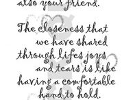 sisters <3 / by Michelle Bray Blair