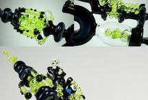 Glass Bongs, Pipes and What Not!! / by Meisha Burrows