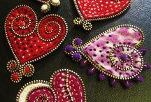 Zipper Crafts / by Granny's Hydrangeas