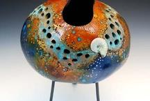 Artful Gourds / by Sharla Hicks