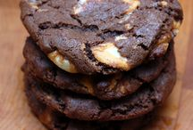 Cookies / by Mia's Domain