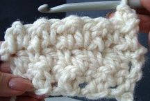 crocheting / by Nicole Clark