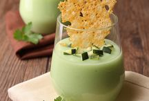 Recipe - soups, salads & sandwiches / by Jennifer White