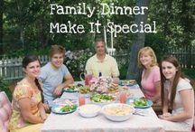 Family Time / by Lori Thayer