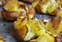 "I ""Heart"" Potatoes!  / by Barb Gornick"