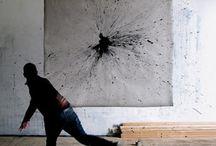 Lessons: Art / ART / by Kelli Crowe