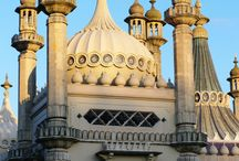 Brighton- a special place / by Mark McCowan