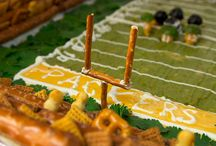 Football Food (Super Bowl Recipes) / by Whsv and The Valley's Fox Newsroom