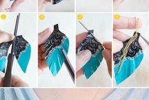 Spring break craft ideas / by Ashley Hawkins