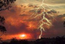 lightning / by Chris Holst