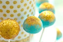 Cake Pops / by Partystock