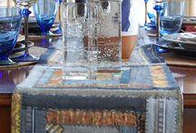 magic table / by Cecilia Fead