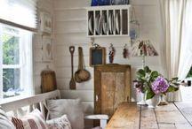 dream house / by Elizabeth Smith-Warford