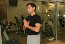 Fitness / by Dr. Mehmet Oz