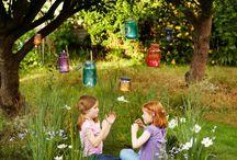 backyard ideas / by Mark Strama
