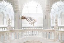 FLOATING / by Elisabetta Rofi