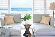 Living Room / by Crystal Shumaker