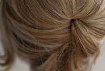Hair Inspiration / by April Tai