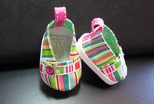 American Girl Shoes / by Diane Qusack
