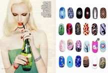 MyNailART / by Jacqueline Levy