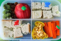 Real Food For Kids / Real Food For Kids is a Collaborative Board full of ideas for breakfast, lunch boxes, snacks & meals using only real food ingredients. If you'd like to be added as a contributor to the board email me - yummyinspirations at gmail dot com / by Jolene @ Yummy Inspirations