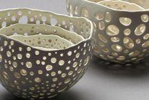 ceramics / by Mikenzie Monroe