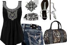 FashionLOVE / by Kelsey Spanier