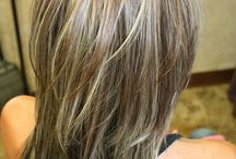 haircut / by Eirini Gklavini