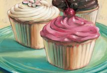 Cupcakes ★ / by Teresa Knezevich