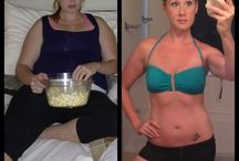 Fitness & Weight Loss / Loose Weight Fast / by Rachel Pitts