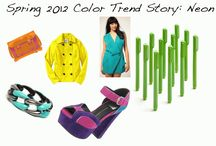 TFAS News Break / by The Fat and Skinny on Fashion