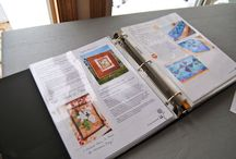 Quilt Journal Ideas / by Penny