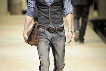 My style / Fashion  / by Darien Ceballos