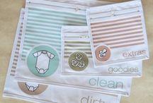 Diaper Bag / by Susan Cannella Linde