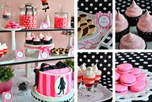 Party ideas! / by Dianne Olinger
