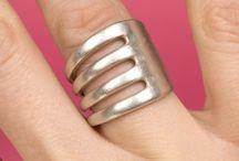 jewelry crafts / by Ronda Bristol